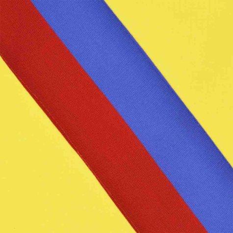Barcelona 1970s Away Retro Football Shirt