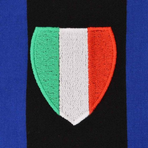 Internazionale (Inter Milan) 1950's Retro Football Shirt