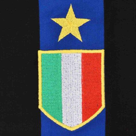 Internazionale 1970-1971 Retro Football Shirt