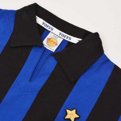 Internazionale 1978-1979 Retro Football Shirt