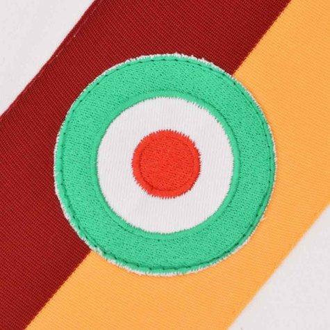 Roma 1966 Copa Italia Retro Football Shirt
