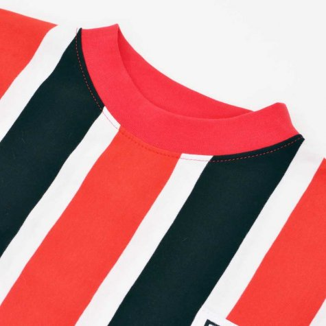 Sao Paulo 1970 Home Retro Football Shirt