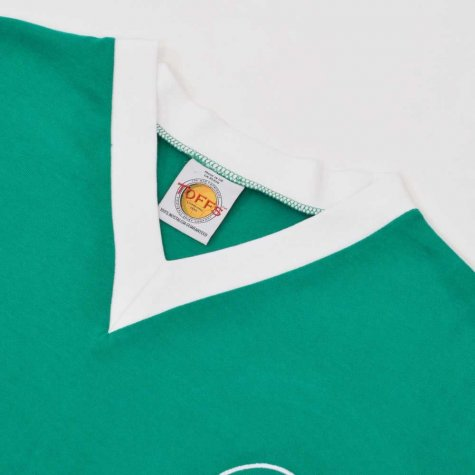 Palmieras 1970s Retro Football Shirt