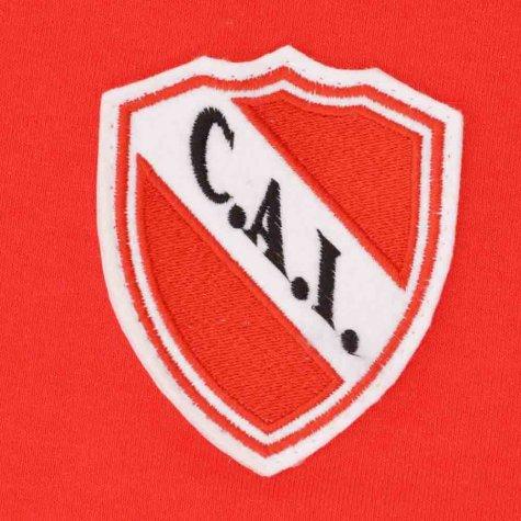 Independiente Retro Football Shirt