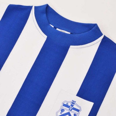 Coleraine FC 1960s Retro Football Shirt