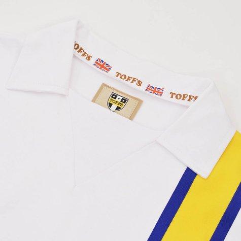 Torquay United 1960 Retro Football Shirt