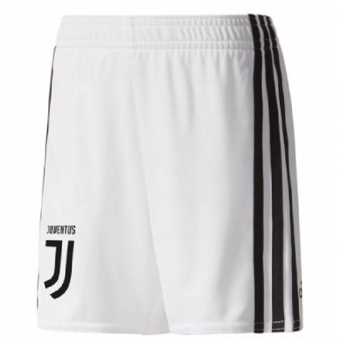 2017-18 Juventus Home Mini Kit (Lemina 18)