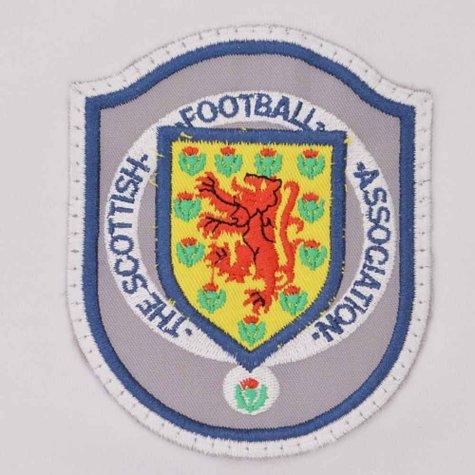 Scotland 1958 Away Retro Football Shirt