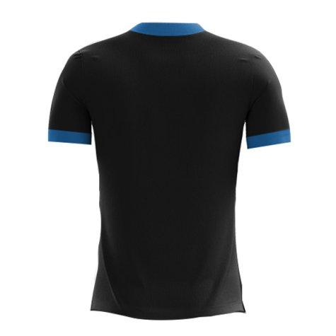 2018-19 Iceland Airo Concept Third Shirt (Halfredsson 20) - Kids