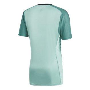 2018-2019 Spain Home Adidas Goalkeeper Shirt (Green) [BR2703 ...