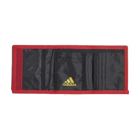 2018-2019 Spain Adidas Wallet (Red)