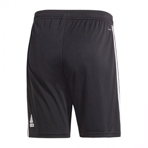 2018-2019 Germany Home Adidas Football Shorts (Kids)