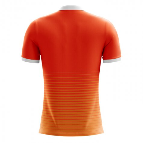 2018-19 Holland Airo Concept Home Shirt (Quincy 11) - Kids
