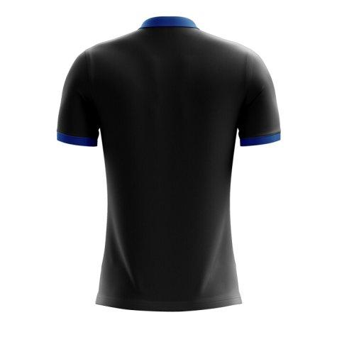 2018-2019 Iceland Third Concept Football Shirt