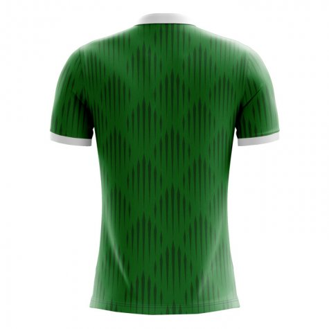 2018-19 Ireland Airo Concept Home Shirt (Hendrick 13) - Kids
