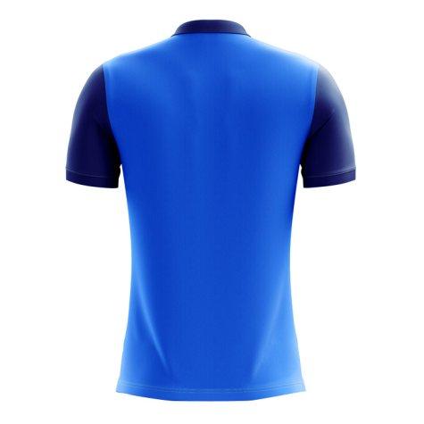 2020-2021 Portugal Third Concept Football Shirt - Womens