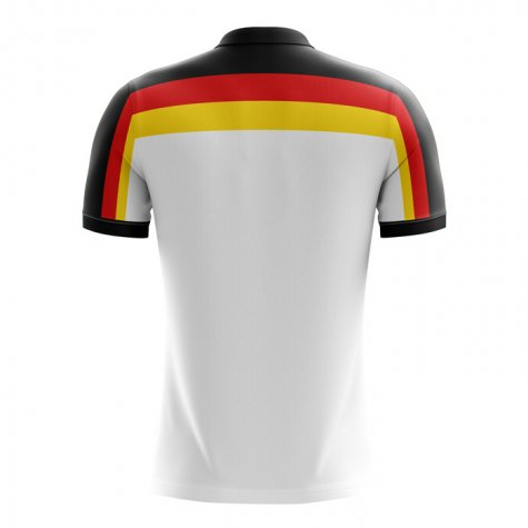 2020-2021 Germany Home Concept Football Shirt (Hummels 5)