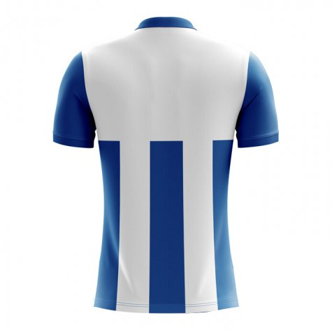 2018-19 Honduras Airo Concept Home Shirt (Najar 17)