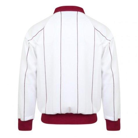 Score Draw Aston Villa 1982 Away Track Jacket