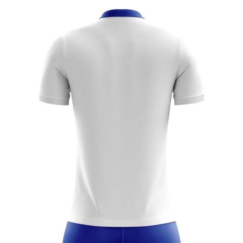 2018-19 Finland Airo Concept Home Shirt (Pukki 10)