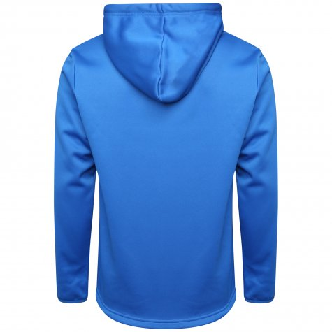 Airo Sportswear Heritage Hoody (Royal-Yellow)