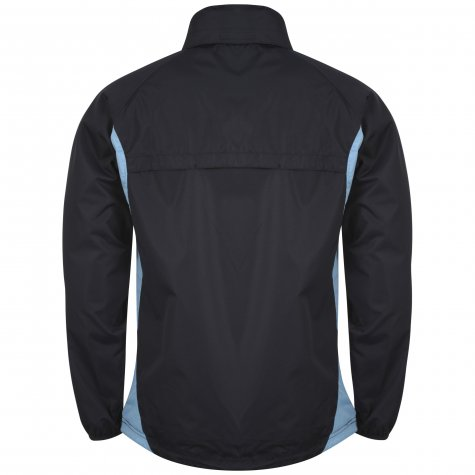Airo Sportswear Tracksuit Top (Navy-Sky)