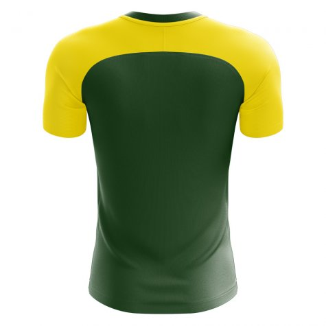 2020-2021 Australia Third Concept Football Shirt (Kids)