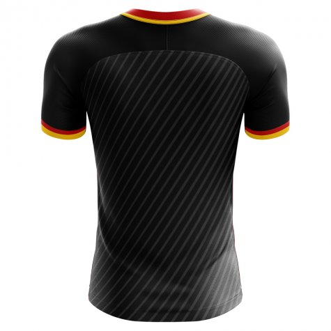 2018-2019 Germany Third Concept Football Shirt (Beckenbauer 5)