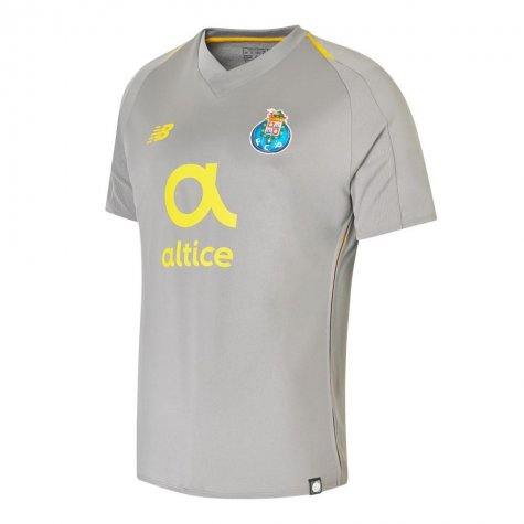 2018-19 Porto Away Football Shirt (Telles 13) - Kids
