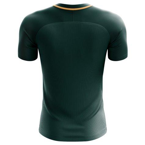 2018-2019 Nigeria Third Concept Football Shirt