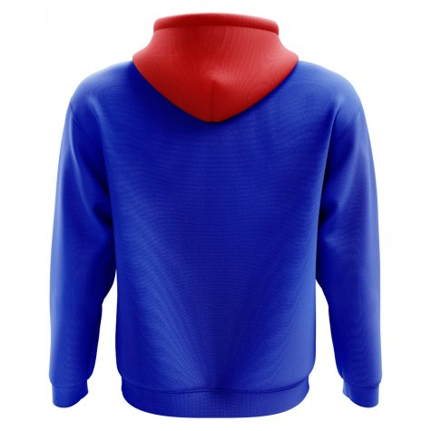 2020-2021 Iceland Home Concept Hoody