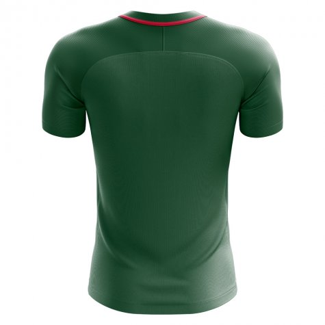 2020-2021 Bangladesh Home Concept Football Shirt
