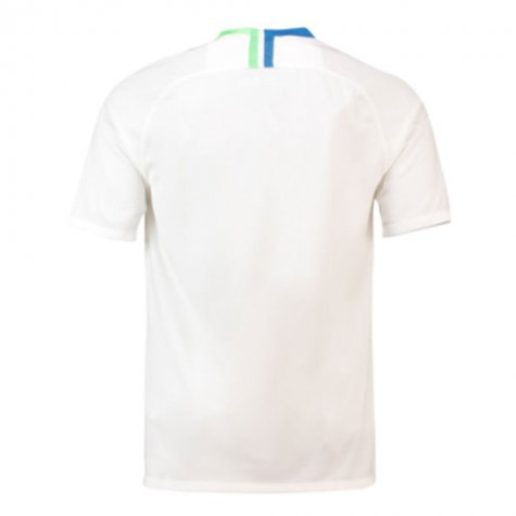 2018-2019 VFL Wolfsburg Away Nike Shirt (Kids)