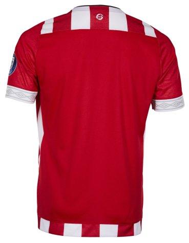 2018-2019 PSV Eindhoven Home Football Shirt (Kids)