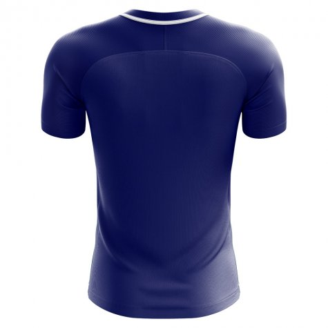 2018-2019 Namibia Home Concept Football Shirt