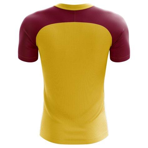 2020-2021 Sri Lanka Home Concept Football Shirt - Kids