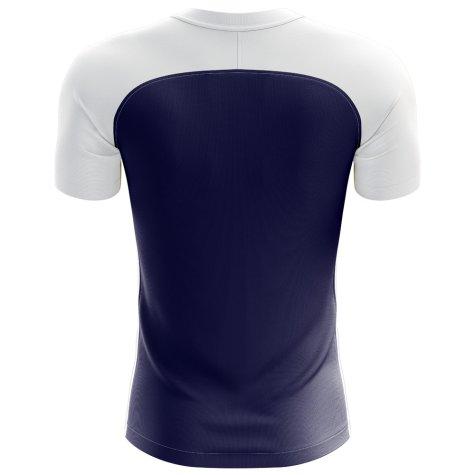 2018-2019 Montserrat Home Concept Football Shirt - Baby