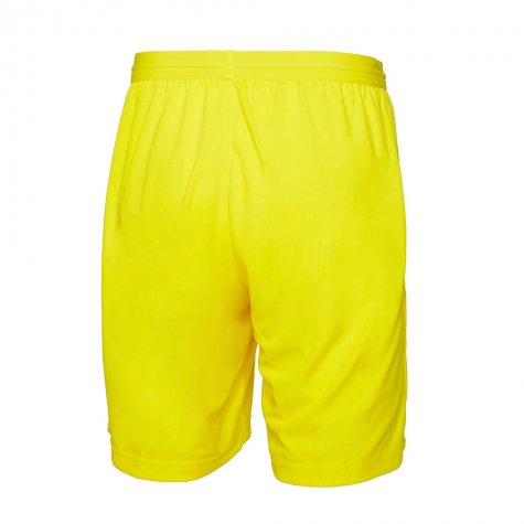 2018-2019 Borussia Dortmund Home Puma Shorts (Yellow) - Kids