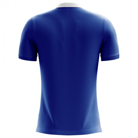 2018-2019 Bochum Home Concept Football Shirt