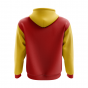 China Concept Country Football Hoody (Red)