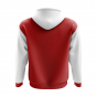 Gibraltar Concept Country Football Hoody (Red)