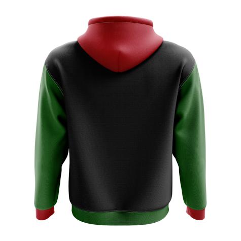 Jordan Concept Country Football Hoody (Black)