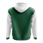 Macau Concept Country Football Hoody (Green)