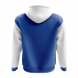 Nicaragua Concept Country Football Hoody (Blue)