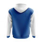 North Mariana Islands Concept Country Football Hoody (Blue)