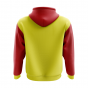 Vietnam Concept Country Football Hoody (Yellow)