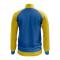 Rwanda Concept Football Track Jacket (Blue)