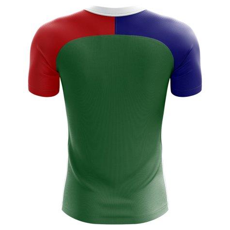 2018-2019 South Africa Home Concept Football Shirt (Kids)