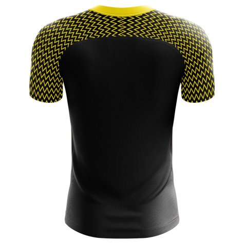 2018-2019 Aris Thessaloniki Home Concept Football Shirt - Baby