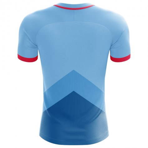 2018-2019 Celta Vigo Fans Culture Home Concept Shirt